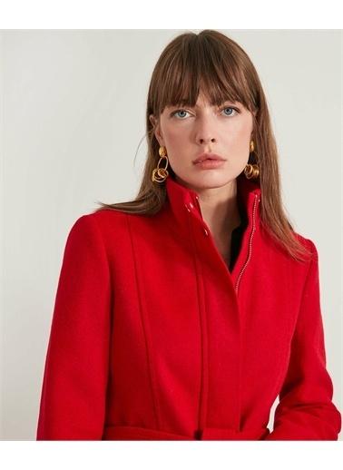 Miss Ipekyol Kaban Kırmızı